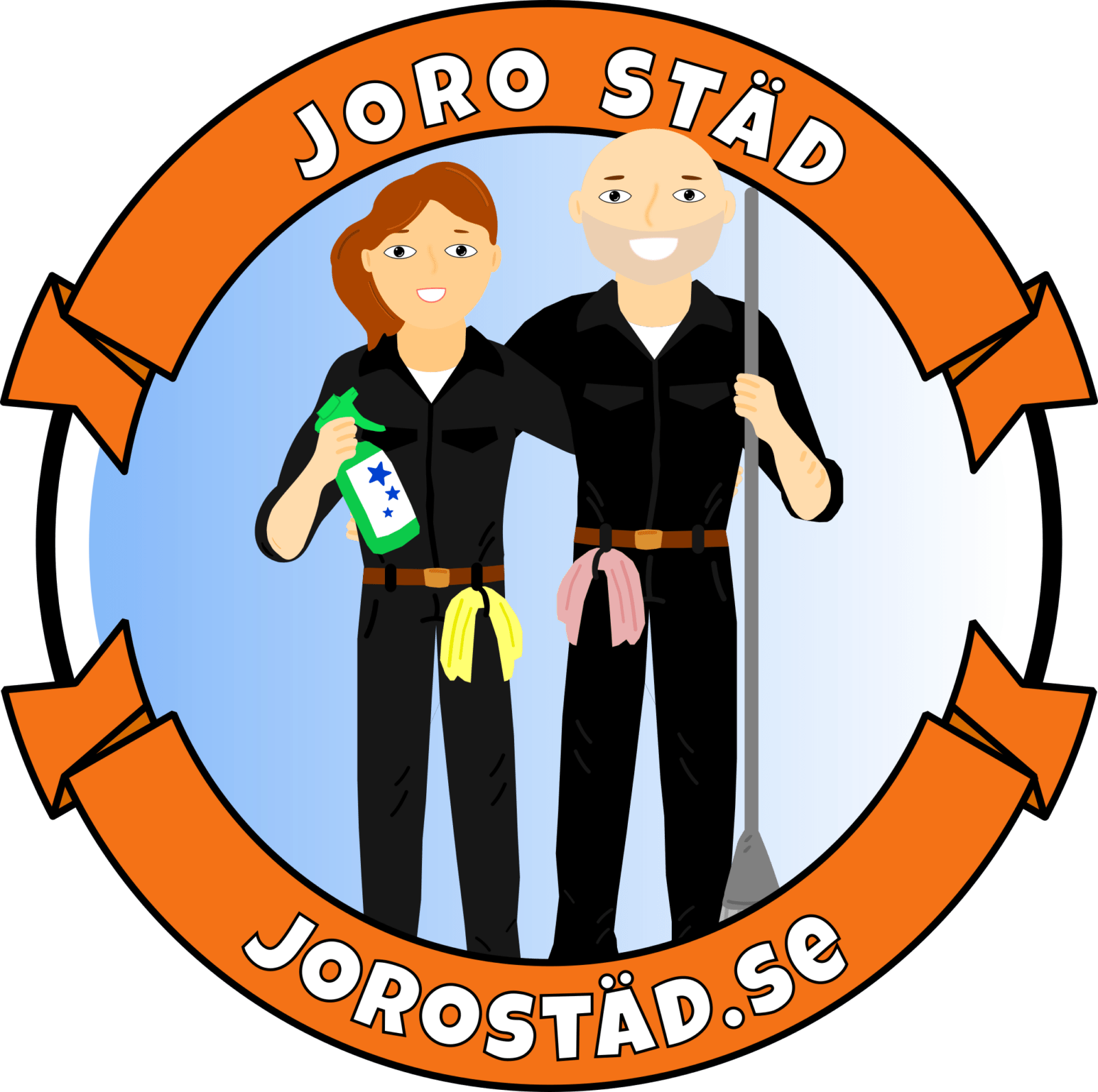JORO STÄD
